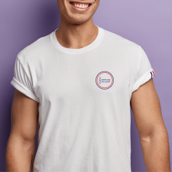 T-shirt Homme Domaine du Goût