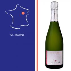 Champagne Piot-Sevillano -...