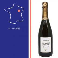 Champagne Leclerc Briant -...
