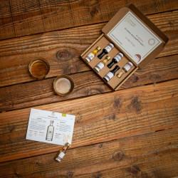 6 spirits box