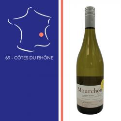 Domaine Mourchon Côtes du...